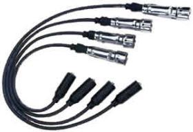 Juegos de cables de bujías