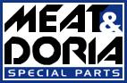 Termostatos  Meat y doria