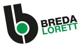 Rodamientos de rueda  Breda lorett