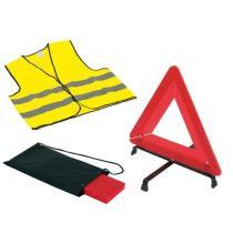 Conjuntos señalización de emergencias