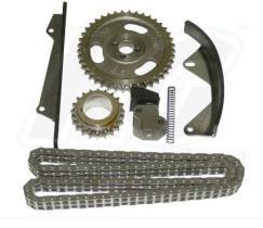 Kits de distribución de cadenas