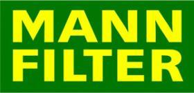 Filtros de aceite  Mann